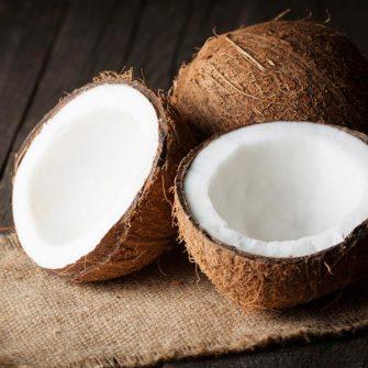 100% органично кокосово масло